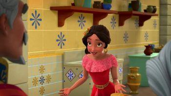 Elena of Avalor: Celebrations to Remember Home Entertainment TV Spot - Thumbnail 2