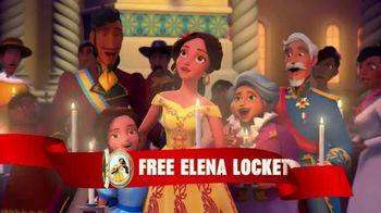Elena of Avalor: Celebrations to Remember Home Entertainment TV Spot - Thumbnail 4