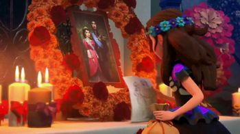 Elena of Avalor: Celebrations to Remember Home Entertainment TV Spot