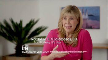 Berkeley Life TV Spot, 'Health' - 306 commercial airings