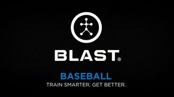 Blast Baseball TV Spot, 'Never Stop Improving' Featuring Carlos Correa - Thumbnail 1