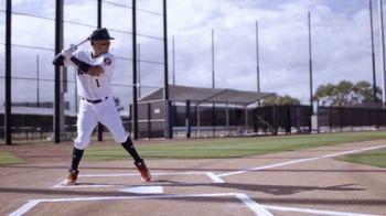 Blast Baseball TV Spot, 'Never Stop Improving' Featuring Carlos Correa - Thumbnail 2
