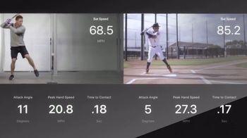 Blast Baseball TV Spot, 'Never Stop Improving' Featuring Carlos Correa - Thumbnail 7