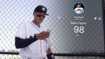 Blast Baseball TV Spot, 'Never Stop Improving' Featuring Carlos Correa