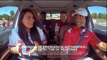 Nissan La Línea del Ahorro TV Spot, 'Heisman: 2017 Rogue' [Spanish] [T2] - Thumbnail 6