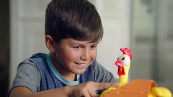 Squawk the Game TV Spot, 'What's Inside?' - 1284 commercial airings