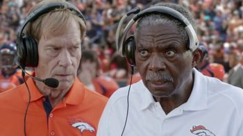 Old Spice Invisible Spray TV Spot, 'Coach Talk' Featuring Von Miller - Thumbnail 4