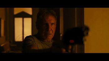 Blade Runner 2049 - Alternate Trailer 3