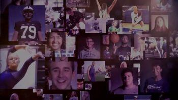 Big Ten Conference TV Spot, 'Faces of the Big Ten: Charlie Shuman' - Thumbnail 1