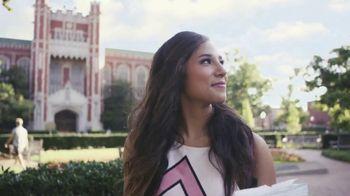 University of Oklahoma TV Spot, 'Acceptance Letter'