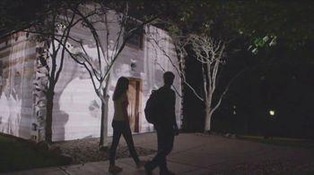 University of Notre Dame TV Spot, 'Notre Dame at 175' - Thumbnail 2