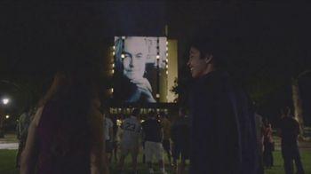 University of Notre Dame TV Spot, 'Notre Dame at 175' - Thumbnail 4