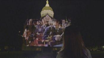 University of Notre Dame TV Spot, 'Notre Dame at 175' - Thumbnail 7