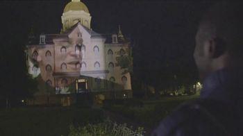 University of Notre Dame TV Spot, 'Notre Dame at 175' - Thumbnail 8