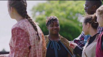 University of Notre Dame TV Spot, 'Fighting for Shakespeare for All' - Thumbnail 9