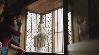 University of Notre Dame TV Spot, 'Fighting for Shakespeare for All' - Thumbnail 6