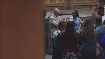 University of Notre Dame TV Spot, 'Fighting for Shakespeare for All' - Thumbnail 7