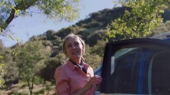 Ford Escape TV Spot, 'For Those Who Keep Pushing' Song by Harry Belafonte [T1] - Thumbnail 8