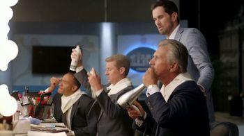 Element 4K UHD Smart TV TV Spot, 'Pretty Boys' Featuring Matt Leinart - 64 commercial airings