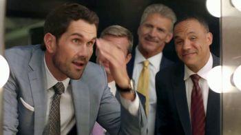 Element 4K UHD Smart TV TV Spot, 'Pretty Boys' Featuring Matt Leinart