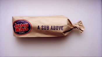 Jersey Mike's TV Spot, 'The Sub Above Difference Is the Silver Lining' - Thumbnail 8