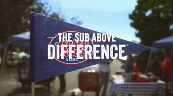 Jersey Mike's TV Spot, 'The Sub Above Difference Is the Silver Lining' - Thumbnail 1