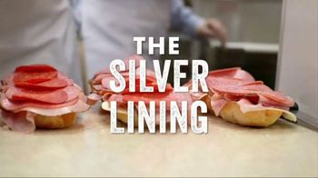 Jersey Mike's TV Spot, 'The Sub Above Difference Is the Silver Lining' - Thumbnail 2