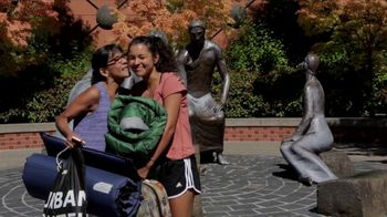 University of Portland TV Spot, 'Discover Who You Are' - Thumbnail 3