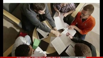 Bowling Green State University TV Spot, 'Belong at BGSU!' - Thumbnail 3