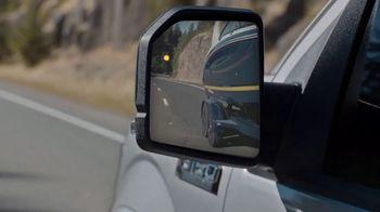2018 Ford F-150 TV Spot, 'The New 2018 F-150 Is Brainiac Smart' - Thumbnail 5