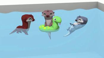 WildWorks TV Spot, 'Otterly Fun' - Thumbnail 7