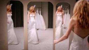 David's Bridal TV Spot, 'Be Your Own Bride: Be Wild' Song by Danger Twins - Thumbnail 6