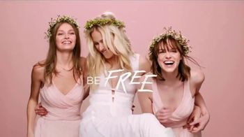 David's Bridal TV Spot, 'Be Your Own Bride: Be Wild' Song by Danger Twins - Thumbnail 7