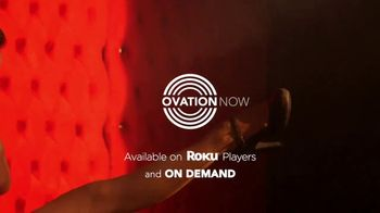 OvationNOW TV Spot, 'Stream Live' - Thumbnail 10