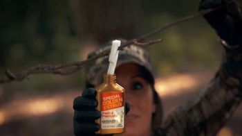 Wildlife Research Center Special Golden Estrus TV Spot, 'Gold Standard' - Thumbnail 7