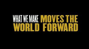 Purdue University TV Spot, 'Moves' - Thumbnail 10