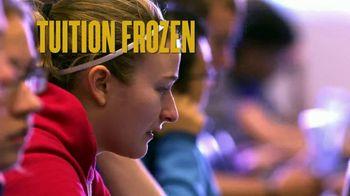 Purdue University TV Spot, 'Moves' - Thumbnail 3