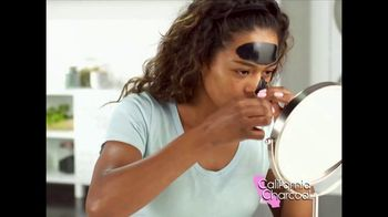 California Charcoal TV Spot, 'Remove Blackheads' - 1134 commercial airings