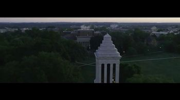 University of Alabama TV Spot, 'Where Legends Are Made'