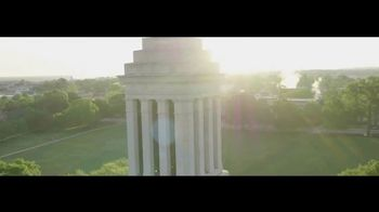 University of Alabama TV Spot, 'Where Legends Are Made' - Thumbnail 9