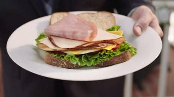 Eckrich Deli Meat TV Spot, 'College Football' Featuring Rece Davis - Thumbnail 2