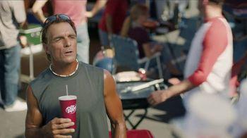 Dr Pepper TV Spot, 'Hail Larry' Featuring Doug Flutie - 7 commercial airings