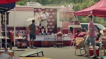 Dr Pepper TV Spot, 'Hail Larry' Featuring Doug Flutie - Thumbnail 1