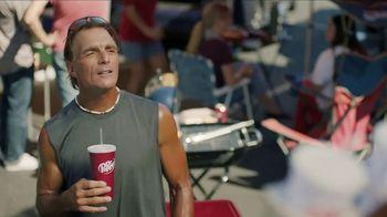 Dr Pepper TV Spot, 'Hail Larry' Featuring Doug Flutie - Thumbnail 2