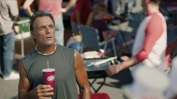 Dr Pepper TV Spot, 'Hail Larry' Featuring Doug Flutie - Thumbnail 3