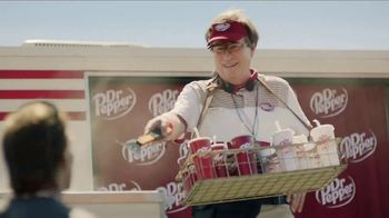 Dr Pepper TV Spot, 'Hail Larry' Featuring Doug Flutie - Thumbnail 6