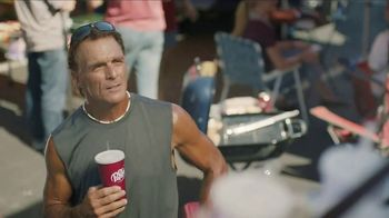 Dr Pepper TV Spot, 'Hail Larry' Featuring Doug Flutie - Thumbnail 8