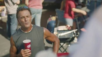 Dr Pepper TV Spot, 'Hail Larry' Featuring Doug Flutie - Thumbnail 9