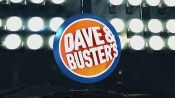 Dave and Buster's TV Spot, 'Watch the Games, Play the Games' - Thumbnail 1
