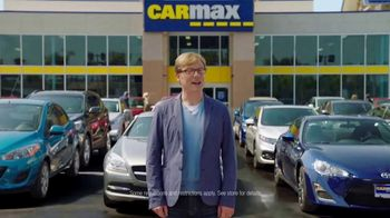 CarMax TV Spot, 'Purple Wizard Van' Featuring Andy Daly - Thumbnail 1